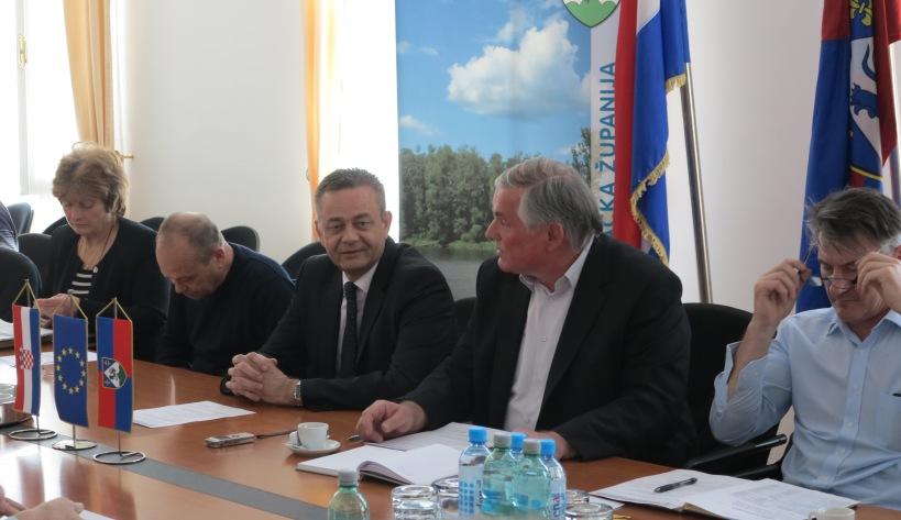 Redovna sjednica Skupštine Zajednice sportova Koprivničko-križevačke županije