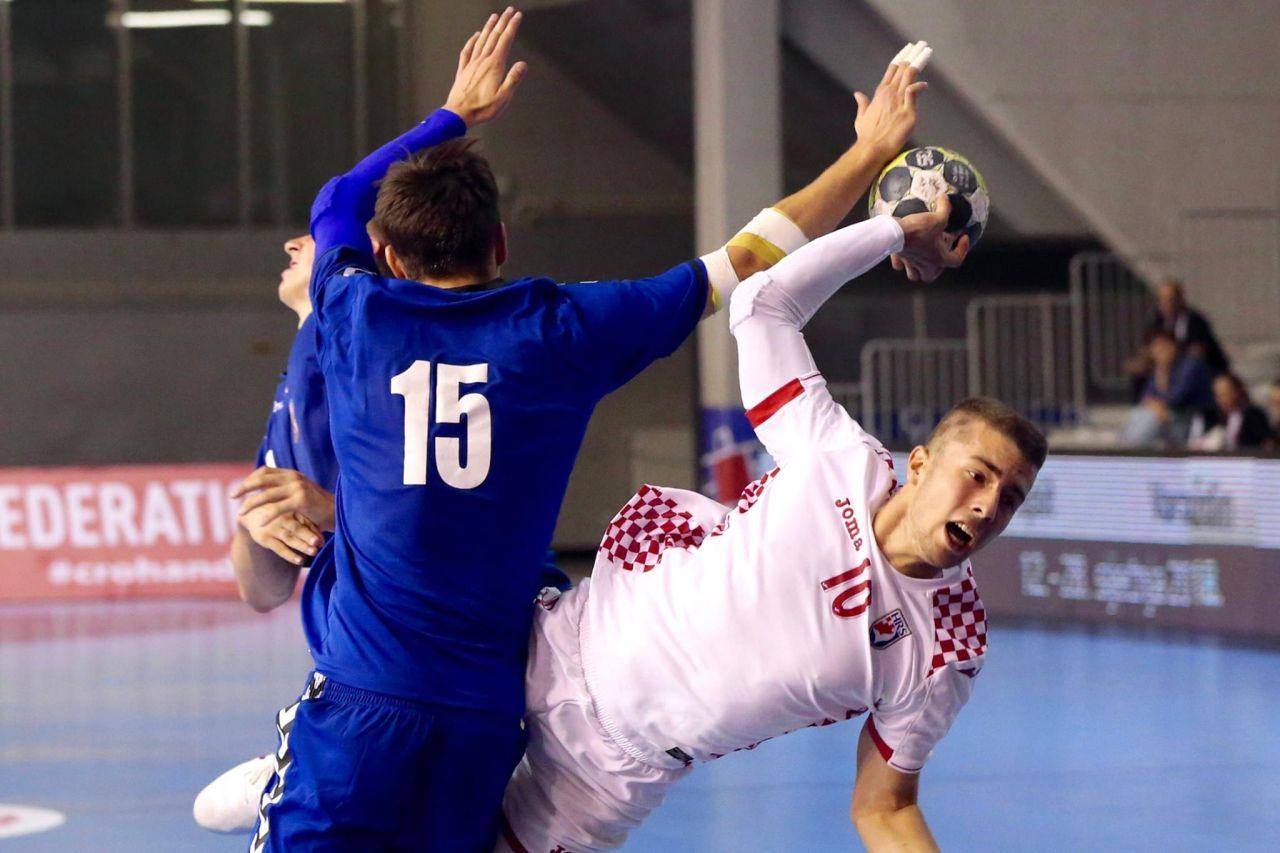 Druga pobjeda kadeta na Europskom prvenstvu