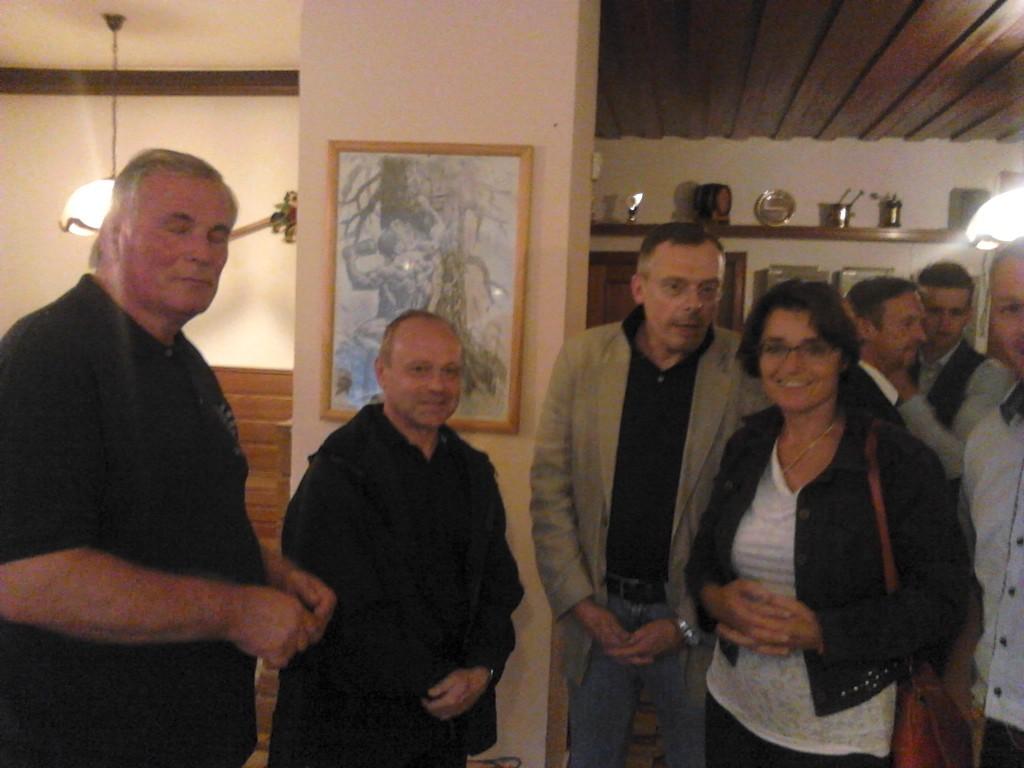 Predsjednik Zajednice sportova Koprivničko-križevačke županije Stanislav Lovković posjetio sudionike kampa u Ferlachu
