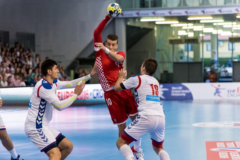 Kadeti slavili protiv Srbije, za finale protiv Slovenije
